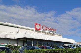 スーパーカジノ ニューカレドニア